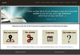 Montceau Église